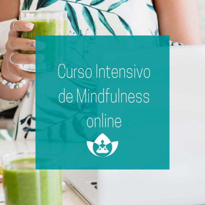 Curso Intensivo Mindfulness Online